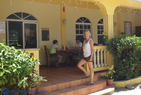Wendys Creole Placencia Belize
