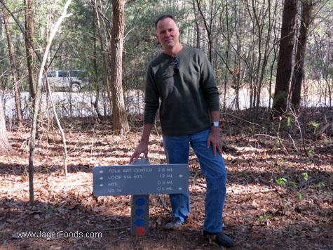 Asheville NC Hiking Trails