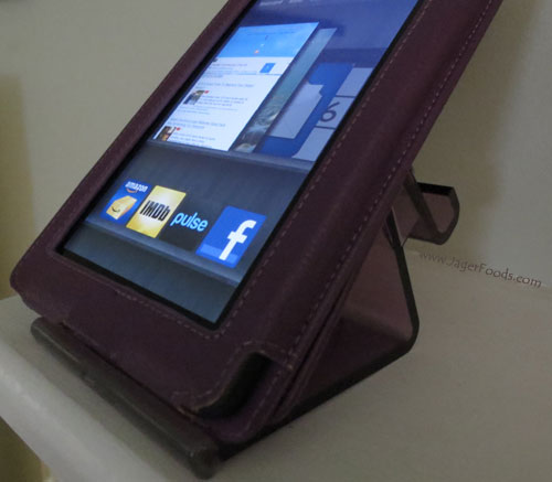 The Padestal Review For Kindle Ipad And Etablet Stand