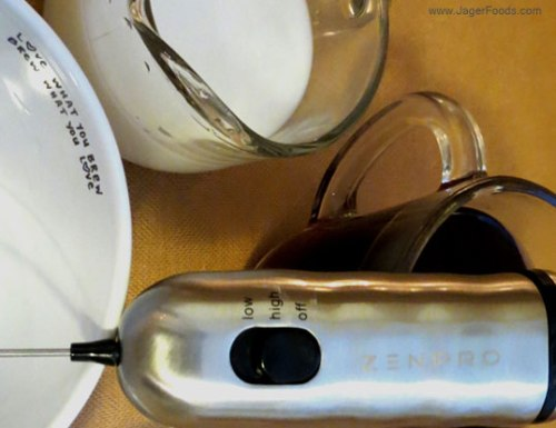 Zenpro Milk Frother Review