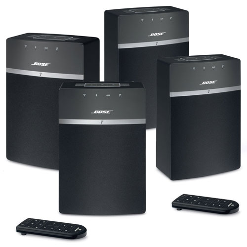 Bose SoundTouch 10 Wireless