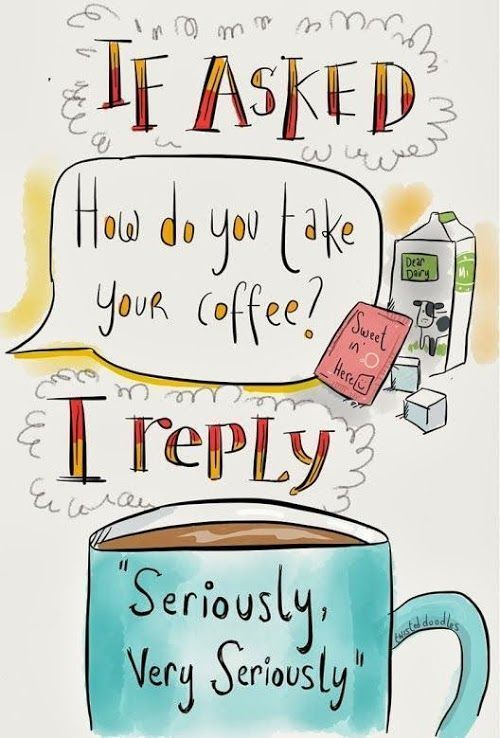 Best Coffee Break Quotes To Ponder Foodforthought
