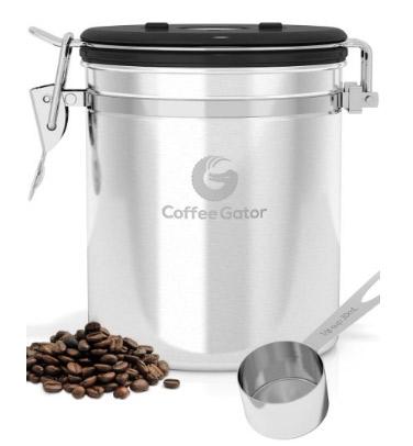 Coffee Gator for air tight coffee