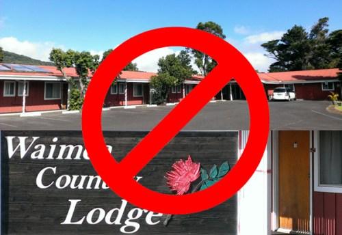 Where not to stay in Waimea HI