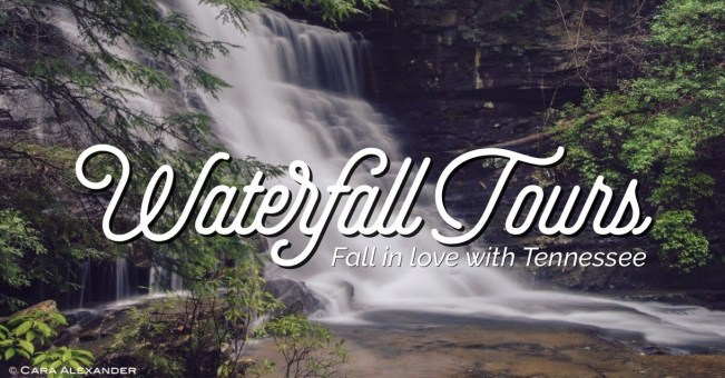 Waterfall Tours In Tennessee