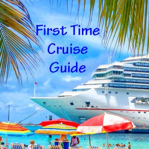 Cruising 101 - First Time Cruise & Travel Tips