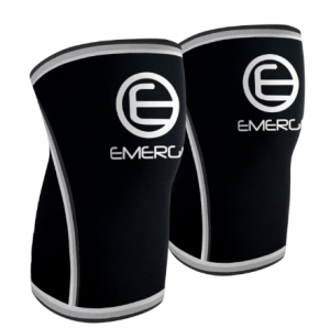 best knee sleeves for power sports