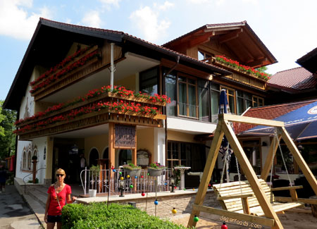 Hotel Boeld