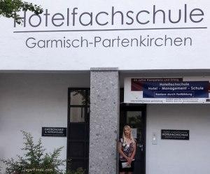 Hotelfachschule Garmisch Patenkirchen