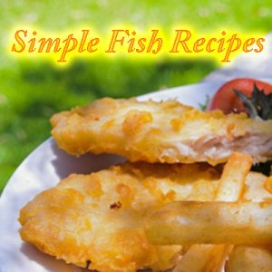 Simple fish recipes by food expert Monica Henin