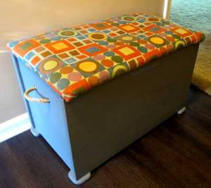 The benefits of making your own easy DIY furniture