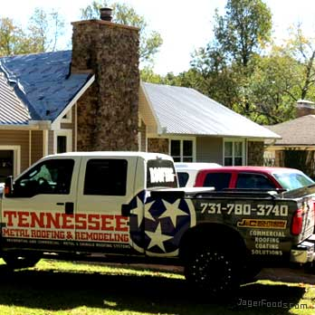 Tennessee Roofing Company In Jackson Tn