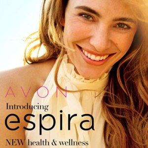 Introducing Espira Health and Wellness Supplements by Avon