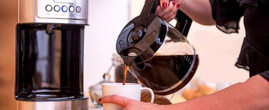 Coffeemaker Tips
