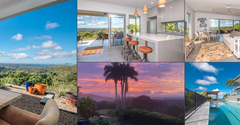If you are vacationing in Australia, check out Noosa holiday rentals
