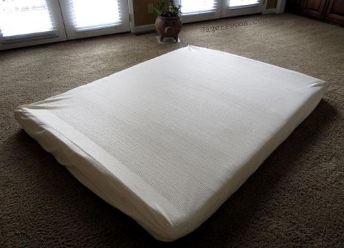 Signature Sleep mattress review