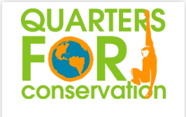Quarters for Conservation Greenville Zoo