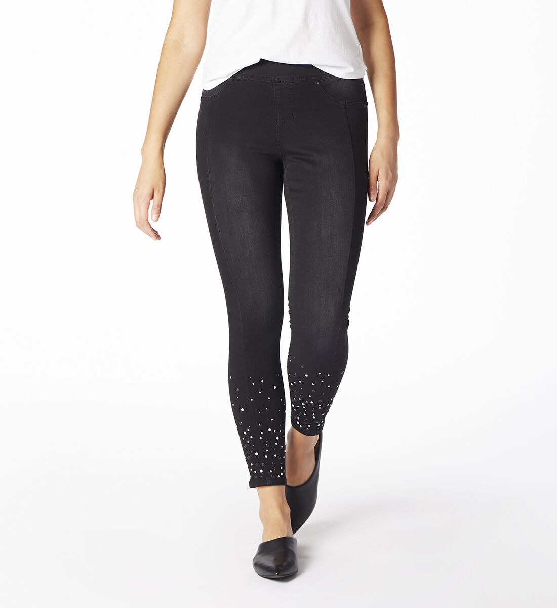 Marla legging with pearls hi res also pull on pants  jeggings jag jeans rh jagjeans