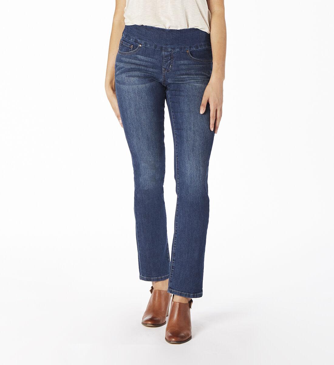 Jag jeans petite peri straight also women   clothing petites rh jagjeans