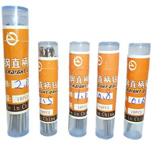 Mata Bor HSS Micro Special Twist Drill Bits