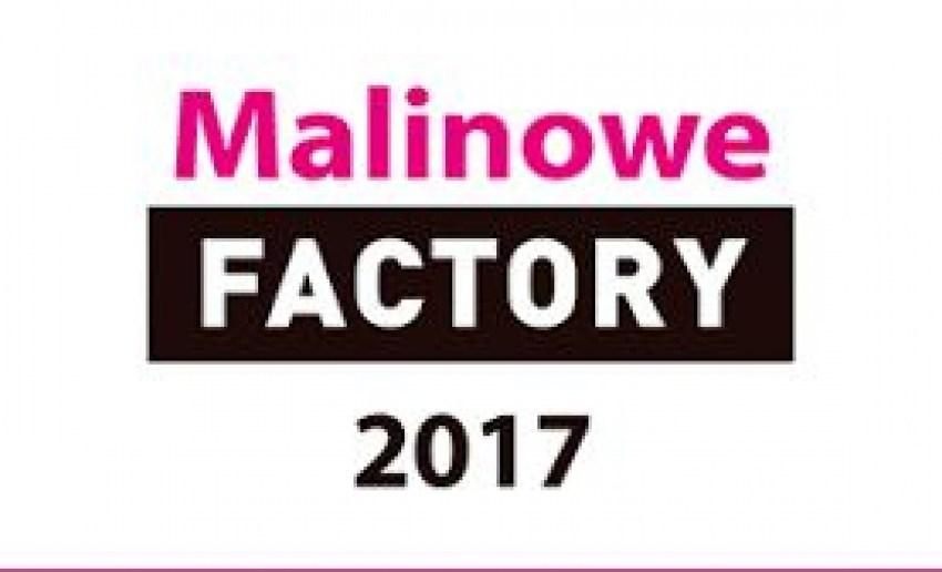 Украинская делегация примет участие в финале польского проекта Malinowe Factory: спешите зарегистрироваться!