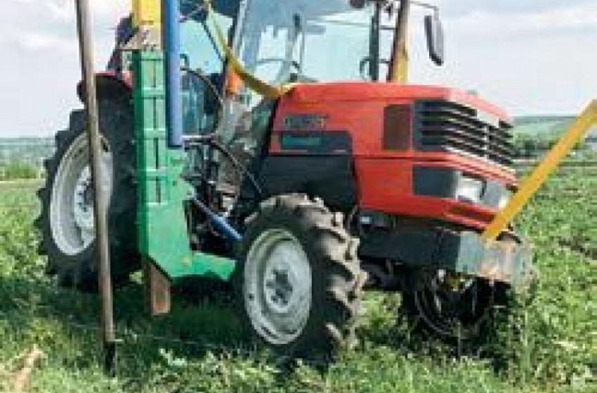 Что бывает, когда инженер начинает заниматься фермерством?