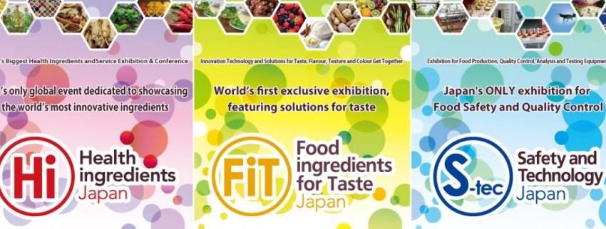 Українських виробників запрошують на спеціалізовану виставку Японії «Food ingredients Japan»