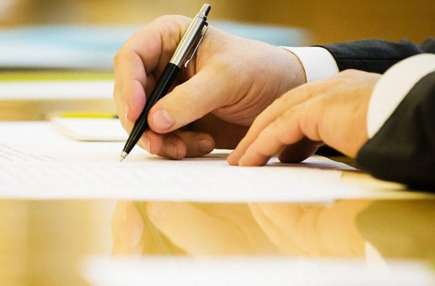 Президент України підписав указ про передачу земель сільгоспризначення з державної в комунальну власність