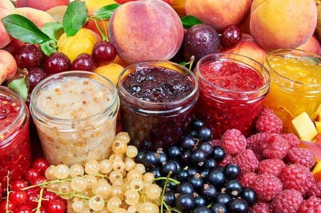 На Житомирщині з'явиться завод з переробки ягід та овочів