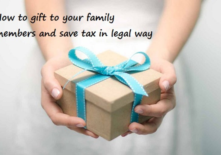 Gifting Money To Family And Tax Implications