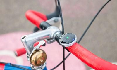 Heize, Aksesoris Membantu Navigasi Saat Bersepeda