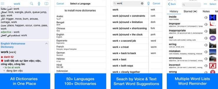15 Aplikasi Translate Terbaik Untuk Penerjemah Bahasa Asing