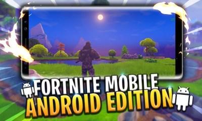 Spesifikasi Minimun Smartphone Untuk Bermain Game Fortnite di Android
