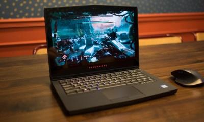 Alienware Menawarkan Laptop Bergengsi untuk Bermain Game