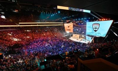Catat Nih Jadwal Lengkap Turnamen eSports Dunia 2018