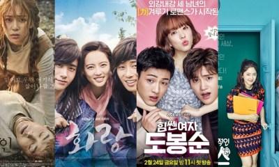 Rekomendasi Situs Untuk Download Drama Korea Subtitle Indonesia