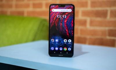 Spesifikasi dan Harga Nokia 6.1 plus di Indonesia