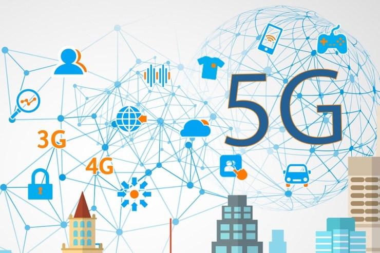 Samsung Investasi $22 Milyar Untuk Fokus Kembangkan 5G dan AI