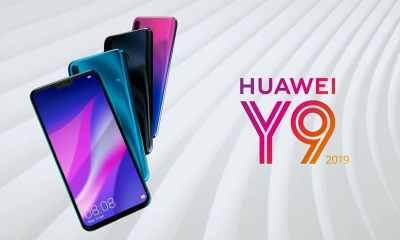 Huawei Y9 (2019) Akan Diluncurkan Oktober, Ini Bocoran Spesifikasinya