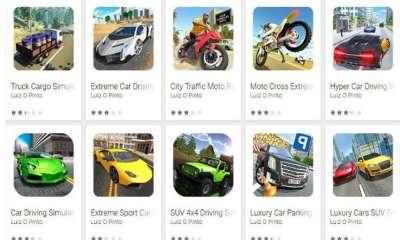 Google Hapus 13 Aplikasi Malware di Play Store