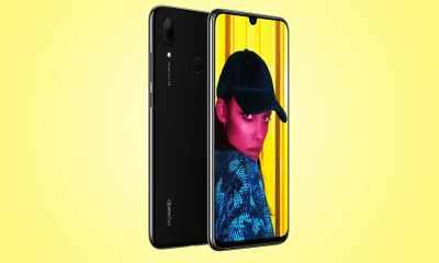 Huawei P Smart (2019) Resmi Dirilis, Ini Harga dan Spesifikasinya