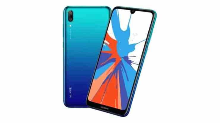 Huawei Y7 Pro (2019) Meluncur, Ini Spesifikasi dan Harganya