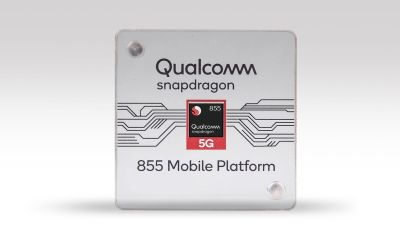 Qualcomm Resmi Luncurkan Prosesor 5G Snapdragon 855