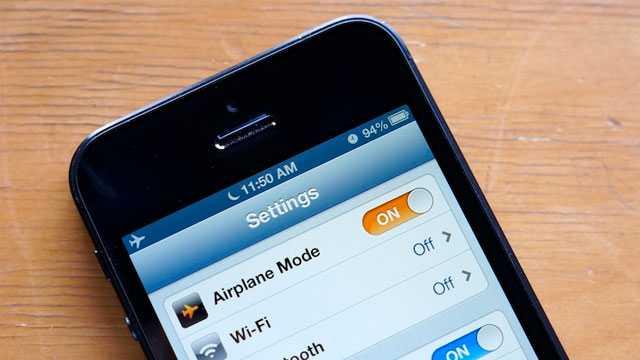 क्या आप जानते हैं आपके फोन में मौजूद एयरप्लेन मोड का क्या है असली इस्तेमाल, जानें