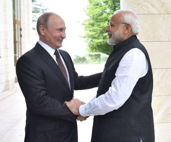 Article-370 पर भारत को मिला रूस का साथ, कहा- संवैधानिक दायरे में रहकर भारत ने लिया फैसला