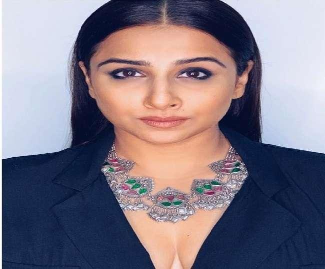 Vidya Balan ने माना एक समय ऐसा था, जब आंखों में आंसू लेकर सोया करती थी