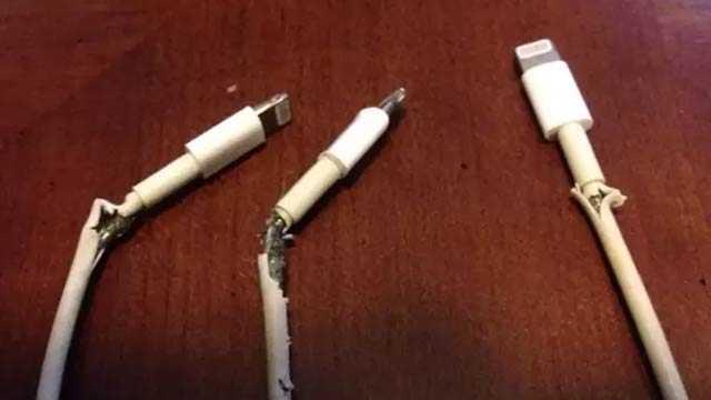 आसानी से खराब नहीं होता आईफोन का USB केबल, काम न करने की ये हो सकती हैं वजहें