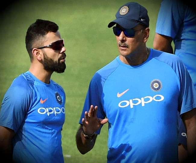आज शाम होगा टीम इंडिया के कोच का ऐलान, शास्त्री की मुसीबत बन सकते हैं ये दो भारतीय
