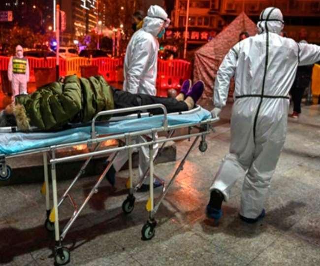 Amid coronavirus fury, new Hantavirus claims one life in China ...