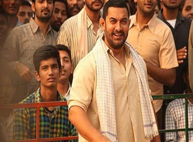 आमिर ख़ान की फ़िल्म दंगल ने चीन में रचा इतिहास, कमाई 100 Million डॉलर के पार